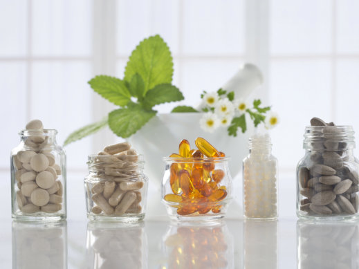 What You Should Know Before Buying Dietary Supplements