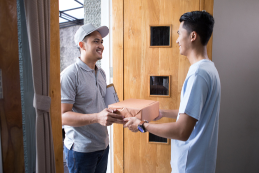 How Can Our Delivery Services Benefit You?