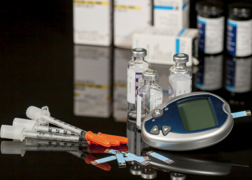 Diabetes Supplies Must-Haves