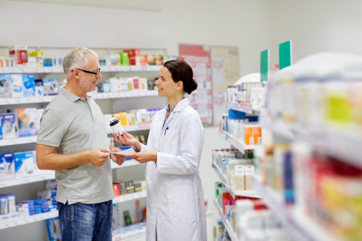 OTC Medicine Safety: 5 Things to Keep in Mind