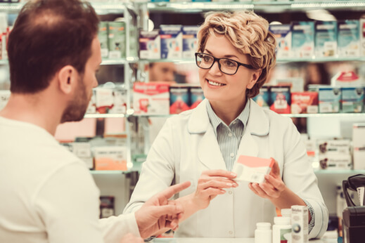 How to Choose the Right Pharmacy