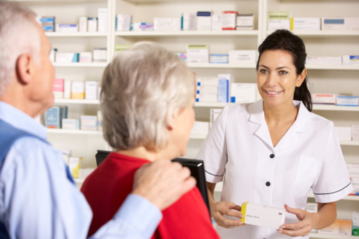 How Can a Pharmacist Help with Your Medications