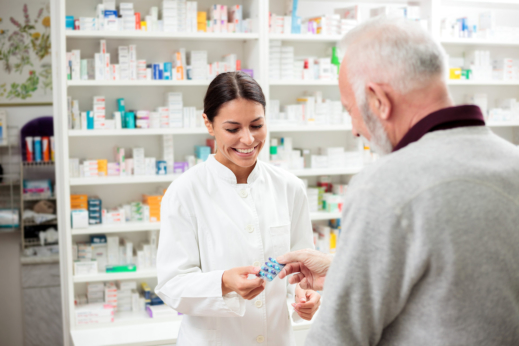 What OTC Medicines to Put in Your First Aid Cabinet